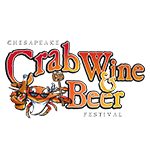 Baltimore – Chesapeake Beer, Wine & Crab Festival Logo